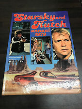 Starsky and Hutch 1979 Annual