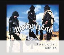 Ace of Spades [Deluxe Edition] [Digipak] by Motörhead (CD, Nov-2008, 2 Discs, Sanctuary (USA))