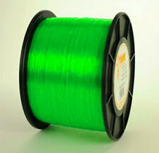 Ande Back Country Mono 80 Lb. test 3 lb. Spool Envy Green  Appr. 1800 yrds.