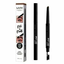 NYX Fill & Fluff Eyebrow Pomade Pencil ~ Choose Your Shade ~ NEW IN BOX