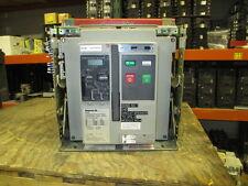Eaton Magnum DS MDSC16 1600A 600V MO/DO Breaker Digitrip 520M w/5MLSIG Used E-Ok