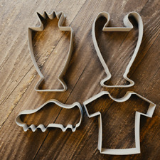 Liverpool Football Cookie Cutter Pack -