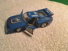 Burago 9150 Toyota Celica Car - Scale 1:24