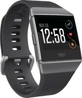 Fitbit Ionic Activity Tracker with GPS and Wrist Based Heart Rate
