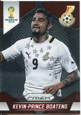 PANINI Prizm Coppa del Mondo 2014 BASE CARD # 97 Kevin-Prince Boateng