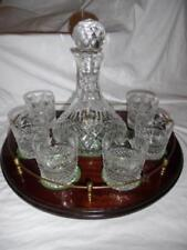 Britain Decanter 1980s-Present Edinburgh Crystal & Cut Glass