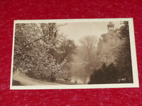 Yvon - Paris Strolling Park Of Buttes Chaumont 1919 Helio 3e Series - 62 CPA