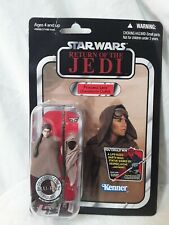 STAR WARS VINTAGE COLLECTION (VC88) PRINCESS LEIA (SANDSTORM OUTFIT) ROTJ, new