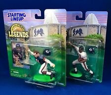 Starting Lineup NFL Chicago Bears Dick Butkus & Gale Sayers Legends Figures SLU