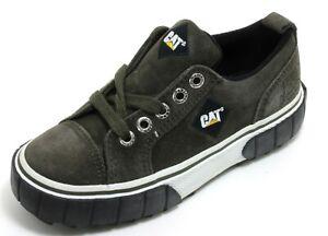 8 Schnürschuhe Halbschuhe Turnschuhe Sneaker Walking Machines CAT 37