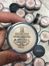 Bare Escentuals Bare Minerals Natural LIGHT MINERAL VEIL FINISHING POWDER 2g