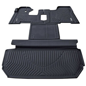 Peterbilt 357 365 378 379 367 385 386 388 389 Precision Fit Floor Mat By Redline