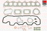 Gasket (Headset) To Fit Land Rover Defender Cabrio (L316) 2.5 Tdi 4X4 (200Tdi)