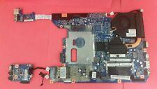 lenovo b570 intel core i3 motherboard+usb lan board cpu fan 48.4pa01.021 10290-2