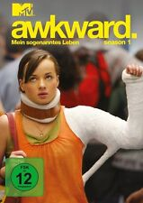 2 DVD-Box ° Awkward - Staffel 1 ° NEU & OVP