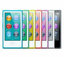 Apple iPod Nano 7TH generazione 16GB-TUTTI I COLORI