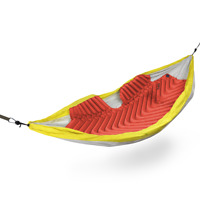 KLYMIT Insulated Hammock V Sleeping Pad for Hammock - CERTIFIED REFURBISHED