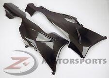 BMW K1200S K1300S Lower Bottom Oil Belly Pan Guard Fairing Cowling Carbon Fiber