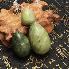 3 PK Kegel Balls Yoni Egg Ben Personal Ball For Women Exercise Handmade Jade Egg