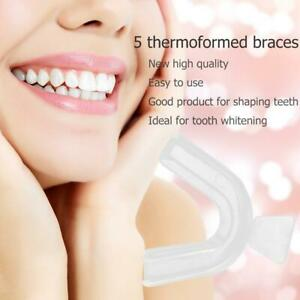 Thermoforming Dental Mouthguard Teeth Whitening Trays Mouth Guard Oral Care Tool