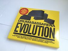 Various Artists - Drum And Bass Arena - Evolution 2 CD