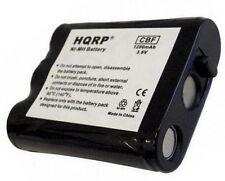 1200mAh Phone Battery for Panasonic KX-TG2730 KX-TG2730CS KX-TG2730S KX-TG2740