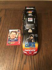 John Force 1/24 1998 Castrol / Elvis Action Funny Car Diecast