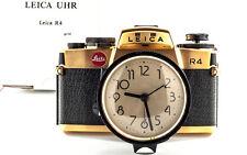 Leica reloj r4 oro