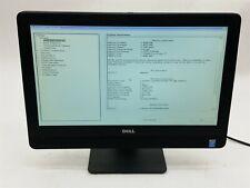 """Dell Optiplex 3030 Aio 19.5"""" Intel Core i3-4160 3.60Ghz 4Gb 500Gb Computer Pc"""