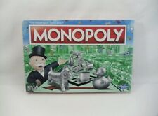 Original Monopoly Game Classic Edition Family Board Game - NEW