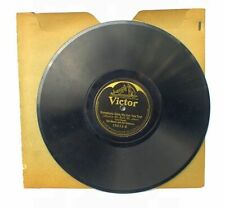 Ted Weems 78 RPM  19212-A Somebody Stole My Gal Record