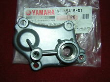 Yamaha RT100/ DT100/ TY125 Cover, Shifter. Genuine Yamaha. New a8