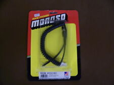 Moroso Switch & Cable #74122