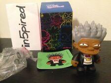 Kidrobot x Simpsons Series 1 - Lucius Sweet - 1/48 Ratio - Rare - Complete!