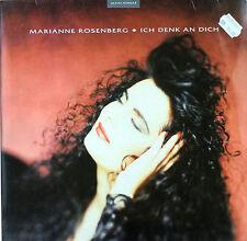 Marianne rosenberg-je pense à toi-Maxi LP-washed-cleaned - # L 1619