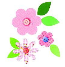 Sizzix Bigz Flower Layers & Leaves die #657690 MSRP $19.99 designer Dena Designs
