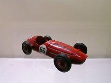 MERCURY ITALY 052 VINTAGE MASERATI  F1 F3000 RACER RED *66* SCALE 1:43