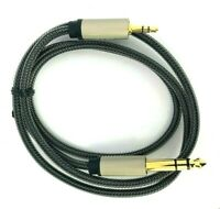 Ugreen Gold Plated 1m 3.5mm Male to 6.35mm Male Stereo Deluxe Audio Cable