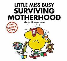 Little Miss Busy Surviving Motherhood (Mr. Men for Grown-ups), Daykin, Sarah,Day