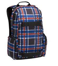 Burton Emphasis Backpack 26L Karl Plaid