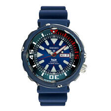 New Seiko PADI Prospex Baby Tuna Automatic Special Edidtion Men's Watch SRPA83