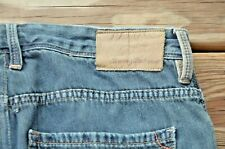 Tommy Bahama::  Jeans (33x32 33/32) Regular Wash Classic Cotton Tencel