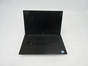 Dell XPS 13 9360, i5-7200U 8GB RAM 256GB M.2, Keyboard Marks Parts/Repair*185