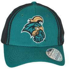 NCAA Zephyr  Coastal Carolina Chanticleer Flex Fit Stretch Medium Large Hat Cap