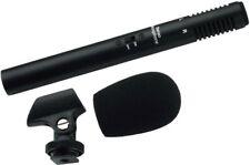 MONACOR ECM-600ST Stereo-Elektret-Mikrofon