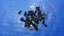 "HP Pavilion dv7t-4100 17.3"" Genuine Screw Set Screws for Repair ScrewSet ER*"