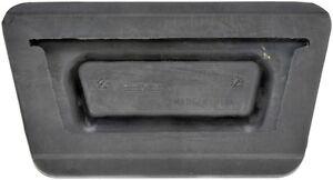 Brake Pedal Pad Dorman/Help 20785