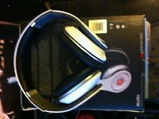 BEATS by Dr. Dre Monster Studio Wired headphone w case