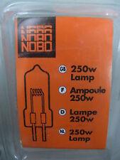 Projector bulb lamp for NOBO - ELITE & other OHP 's 24v 250v NEW NEW stock