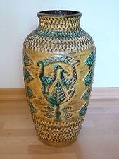 Bay Bodenvase Design Bodo Mans 52cm Vase 60er-70er  Keramik German Pottery